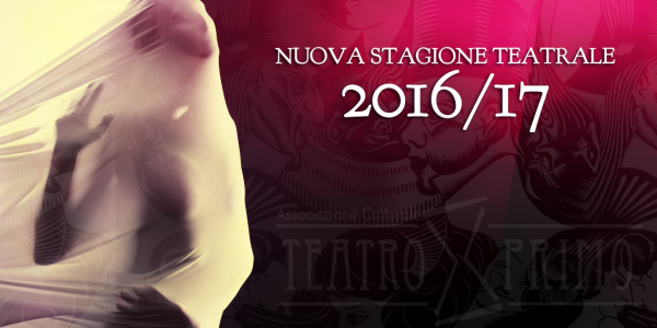 Stagione Teatrale 2016/17