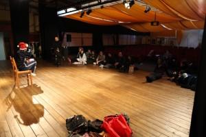 Workshop-schin