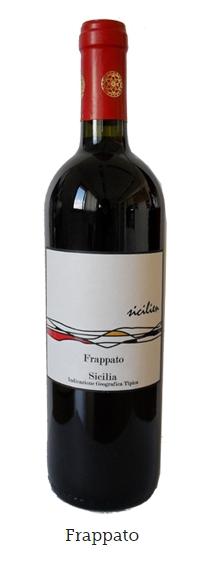 sicilien - Frappato