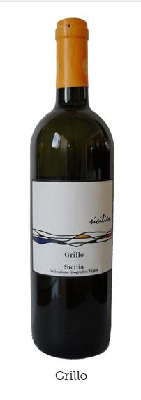 sicilien - Grillo