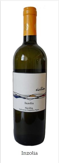 sicilien - Inzolia