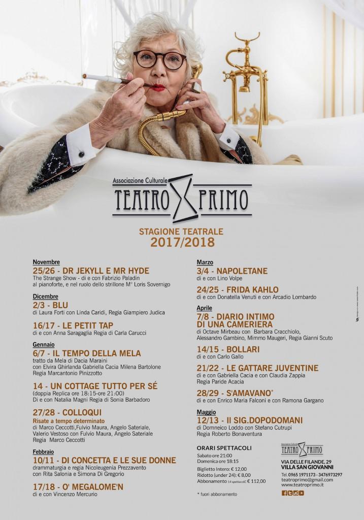 manifesto teatro sito